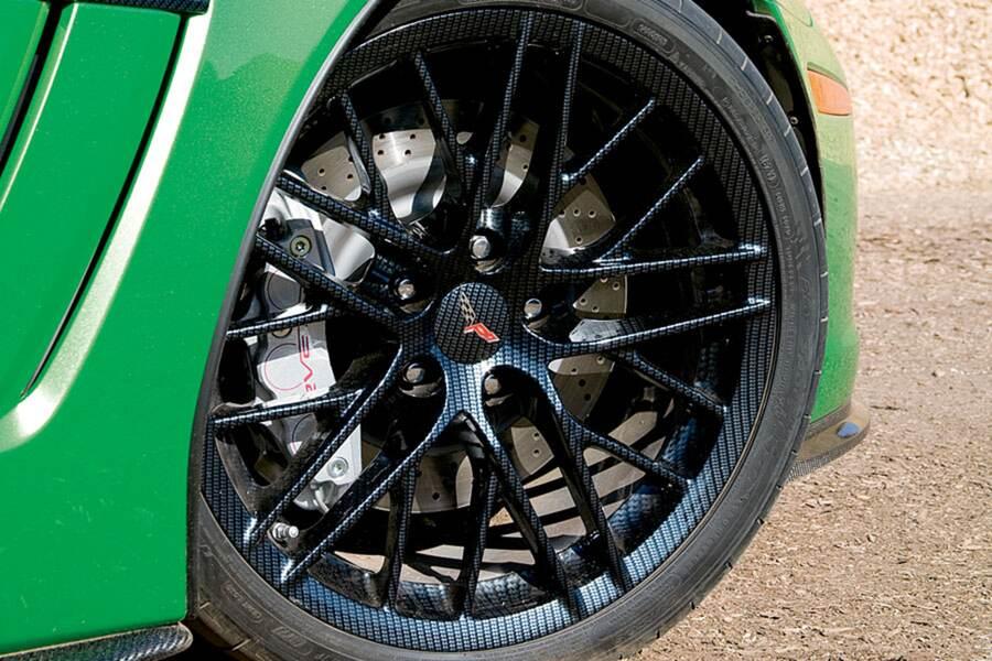 Green Machine 4