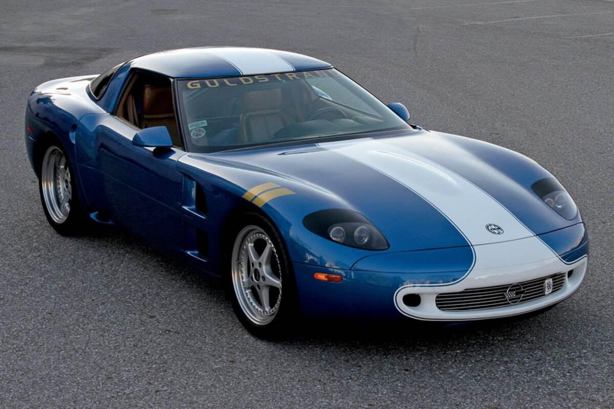 SoCal Custom Issue 92 Corvette Magazine