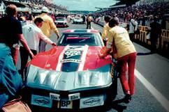 Le Mans Memories 1