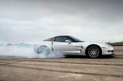 Killer Corvette 0