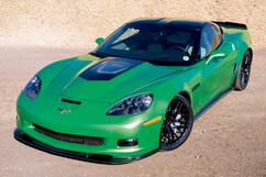 Green Machine 0