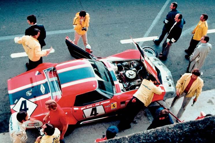 Le Mans Memories 6