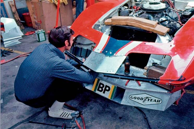 Le Mans Memories 9