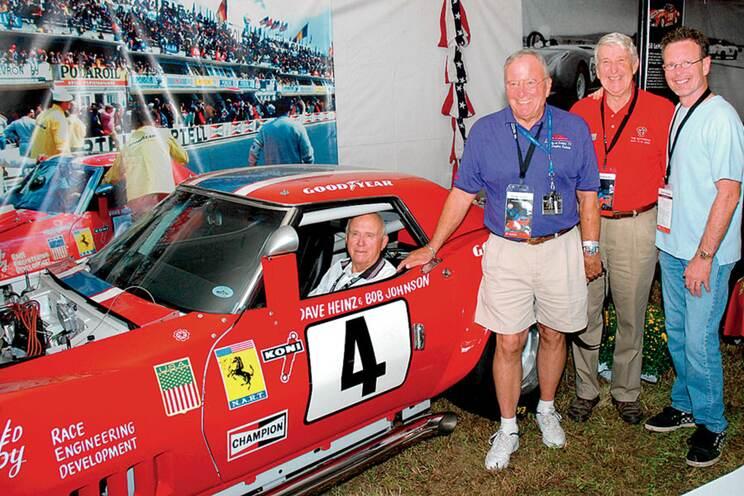 Le Mans Memories 12