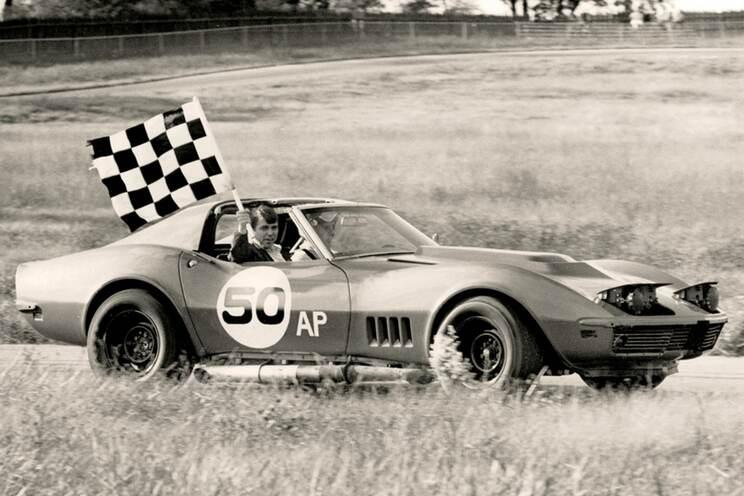 Renaissance Racer 1