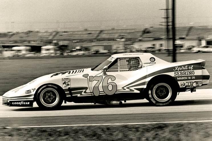 Renaissance Racer 7