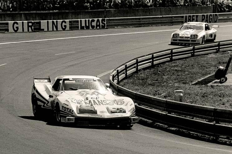 Renaissance Racer 9