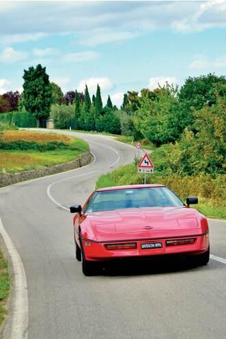 Tuscan Run 4