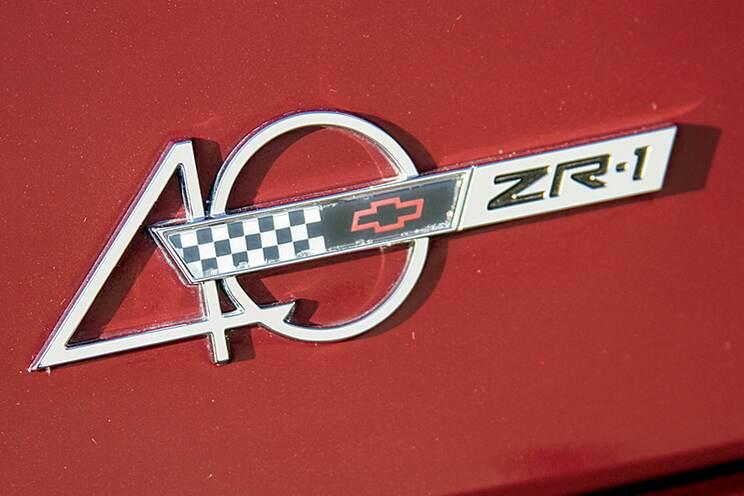 ZR-1 of None 6