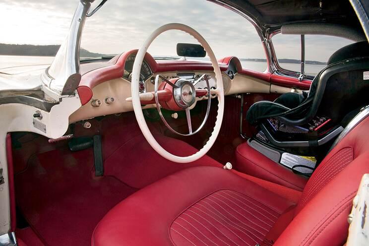 Dream-Car Driver 5