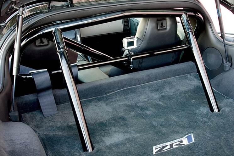 Killer Corvette 3