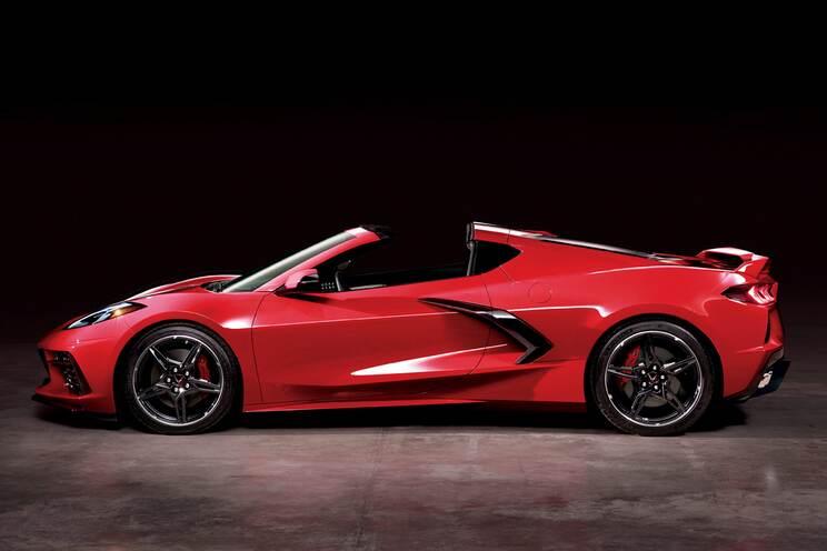 2020 C8 Corvette 1