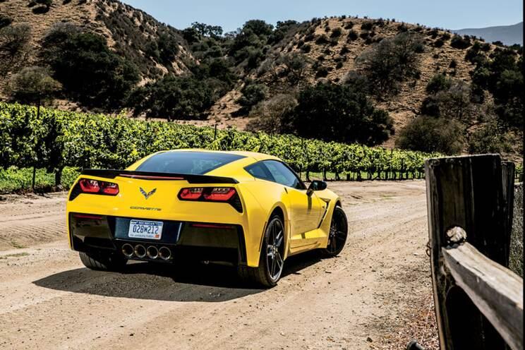 Sports Car Reborn 4