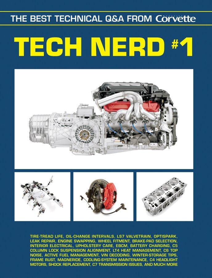 Tech Nerd #1