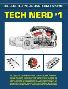 Tech Nerd #1 (2020)