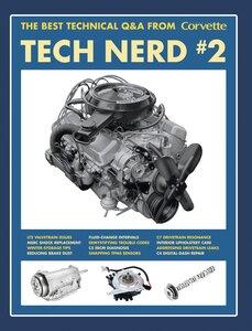 Tech Nerd #2 (2021)