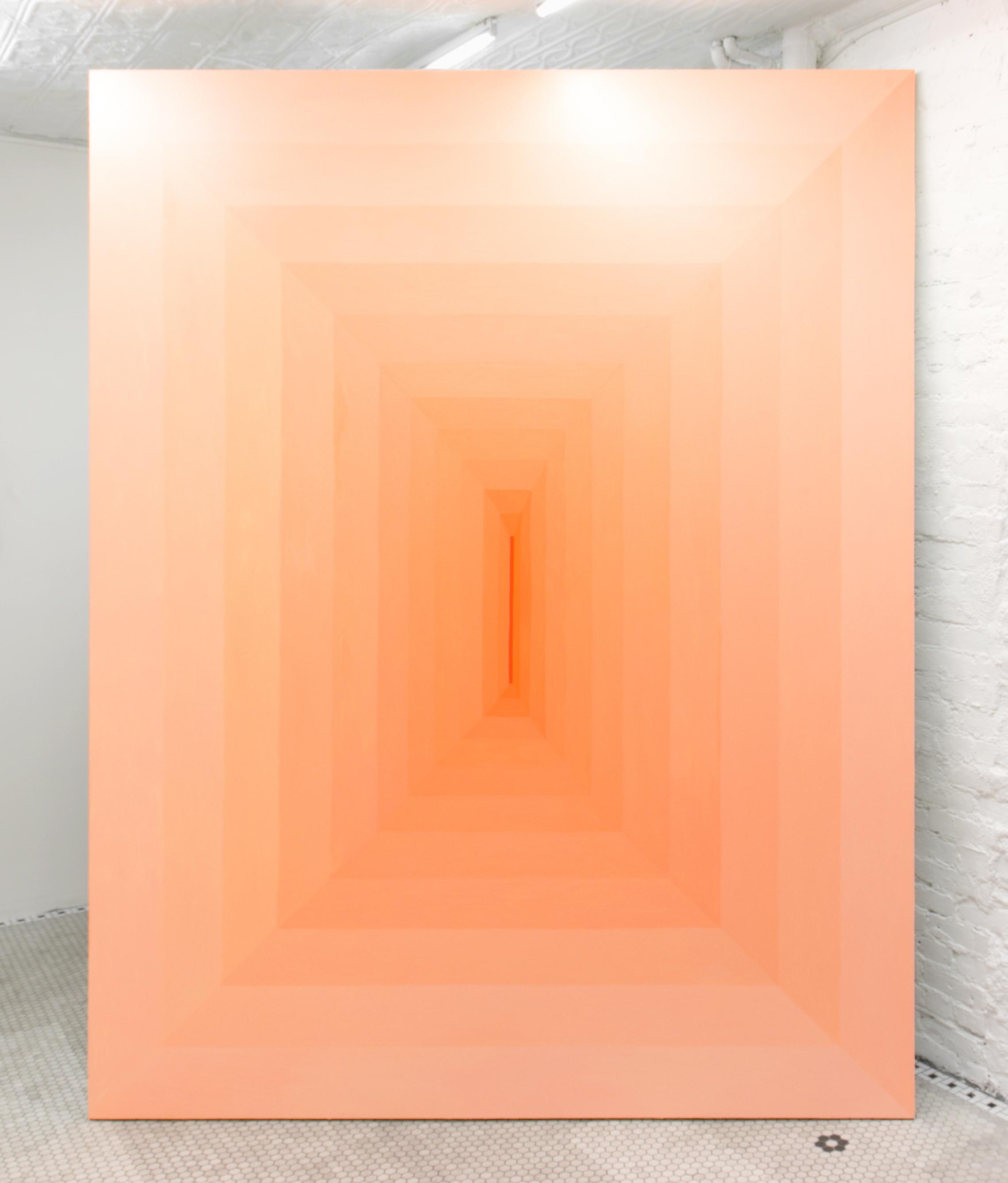Installation view of Dwell at 17 Essex in NYC, 2016. Photo credit: Kirsten Kilponen. Courtesy 17 Essex, New York