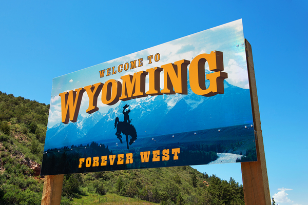 WATCH: Wyoming to consider Convention of States resolution