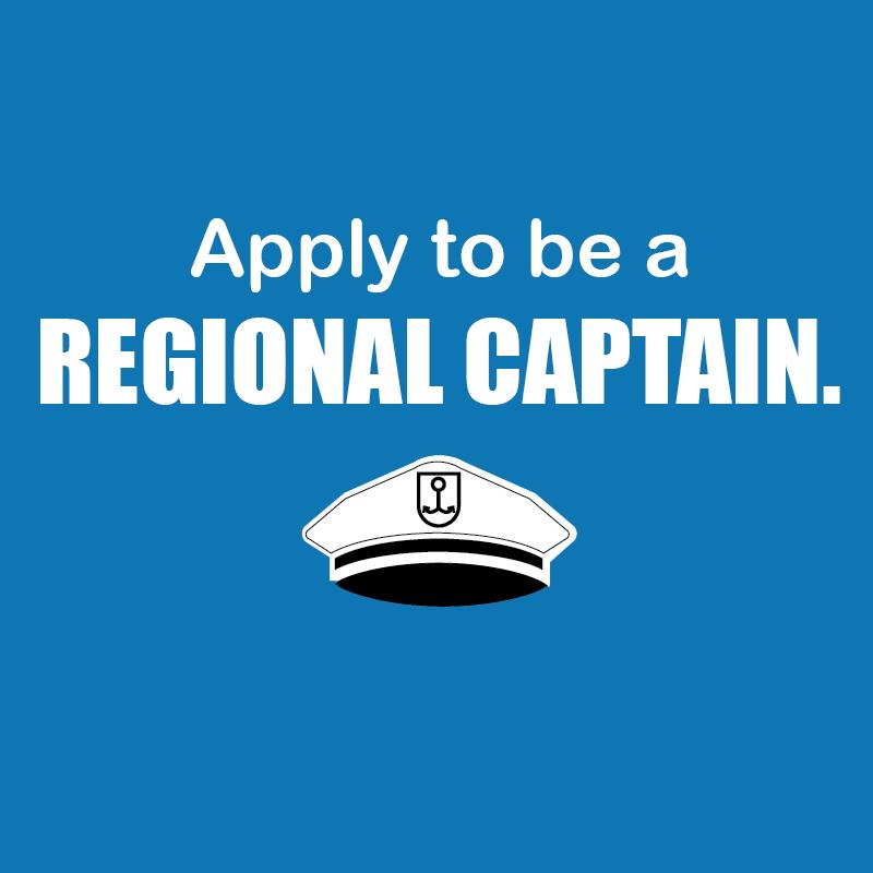 Regional Captain
