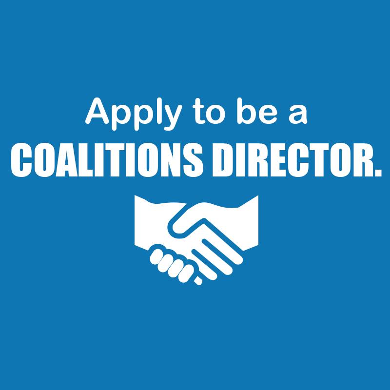 Coalitions Director