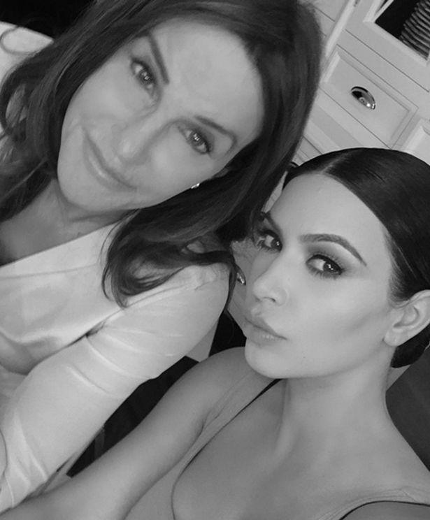 Como el mismo Bruce Jenner ha confesado él y Kim han tenido la confianza suficiente para contarse todos los secretos que él guardaba durante bastante tiempo.