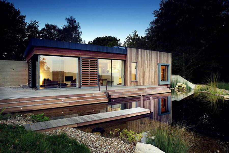 casa en UK PAD STUDIO New Forest