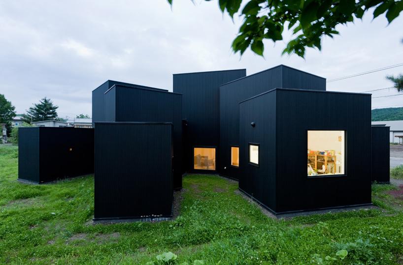 House O Japón