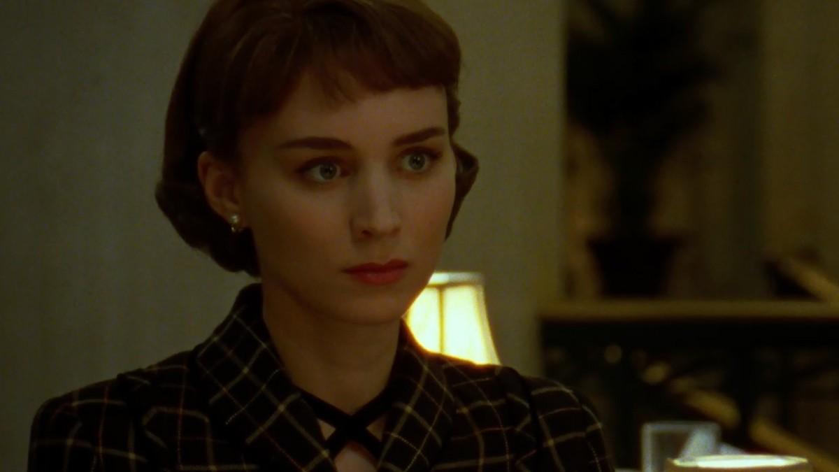 """Mara tuvo su primera nominación a los Golden Globes en 2011 por """"The Girl with the Dragon Tattoo""""."""