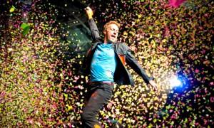 Coldplay-Chris-Martin-@-Emirates-Stadium