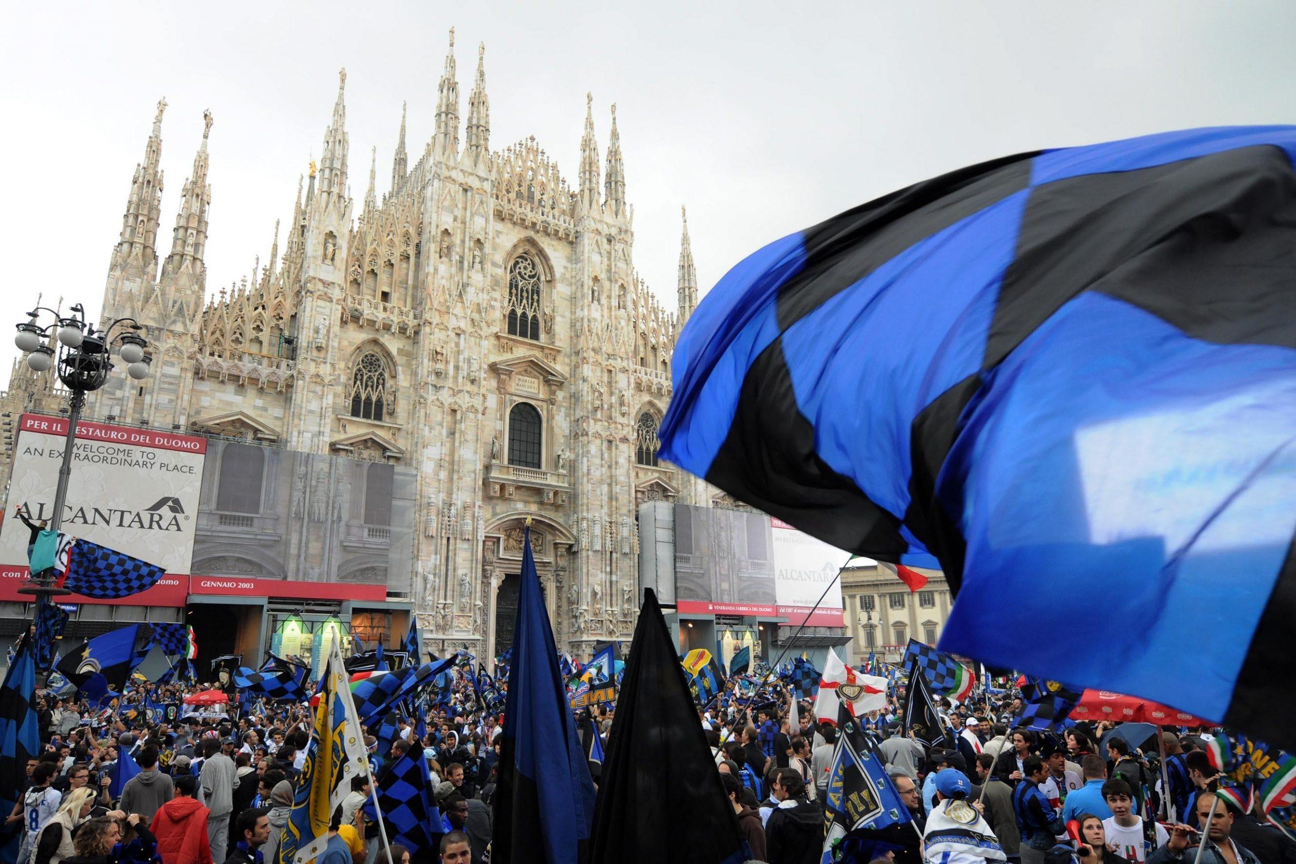 Milan 2016