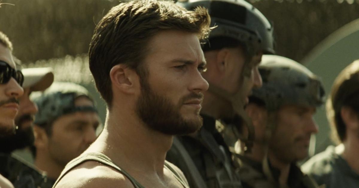 En 'Suicide Squad', Scott trabajará al lado de Will Smith y Margot Robbie.