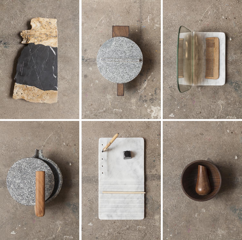 Rafael Freyre collage