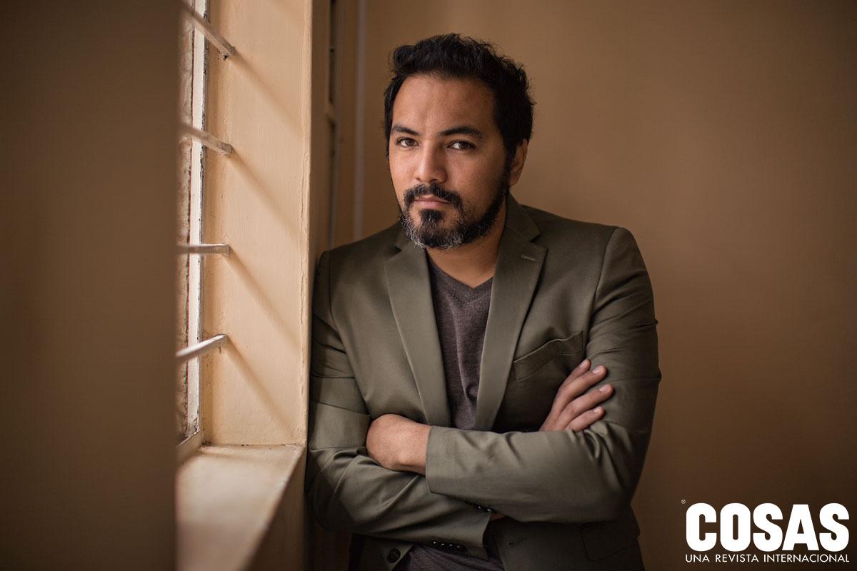 Carlos Ciurlizza lleva doce años viviendo en Los Ángeles, donde trabaja como actor.