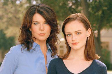 Gilmore Girls en Netflix