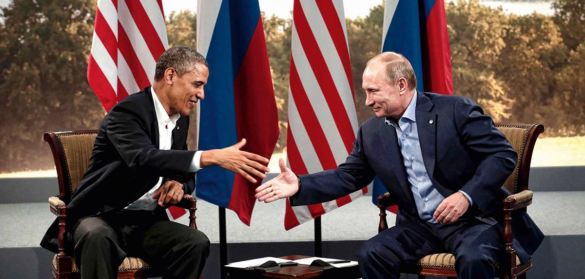 Barack Obama y Vladimir Putin estarán presentes en el CEO Summit 2016. Ambos llegarán al Perú por primera vez.