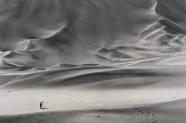 Arte: ruinas del desierto y augusto ballardo