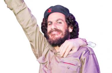 Pablo Saldarriaga