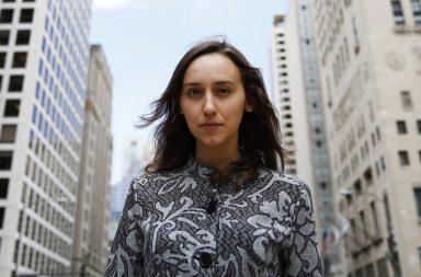 Sabrina González Pastersk