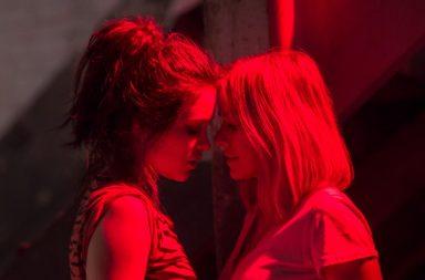 Gypsy con Naomi Watts