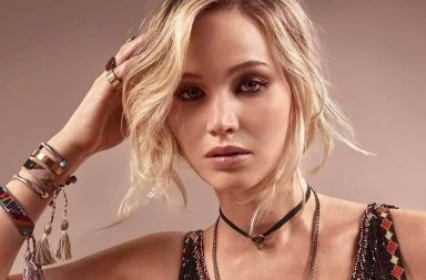 Jennifer Lawrence actriz