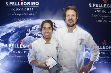 St. Pellegrino Young Chef