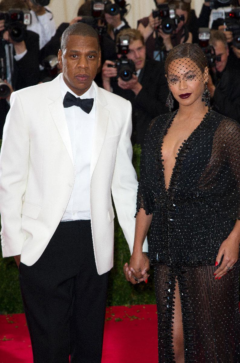 parejas millonarias
