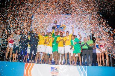 Copa América Fútbol Playa