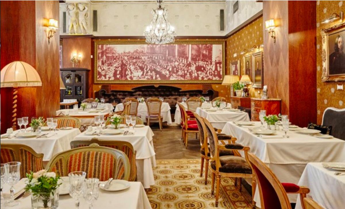 restaurantes mundial rusia