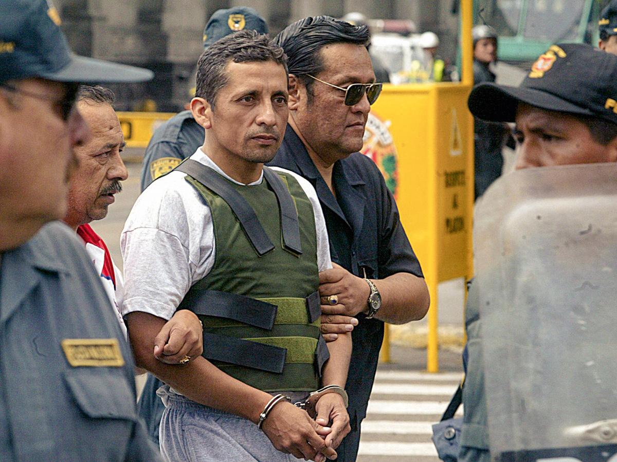 Antauro Humala busca su libertad para ser candidato presidencial.