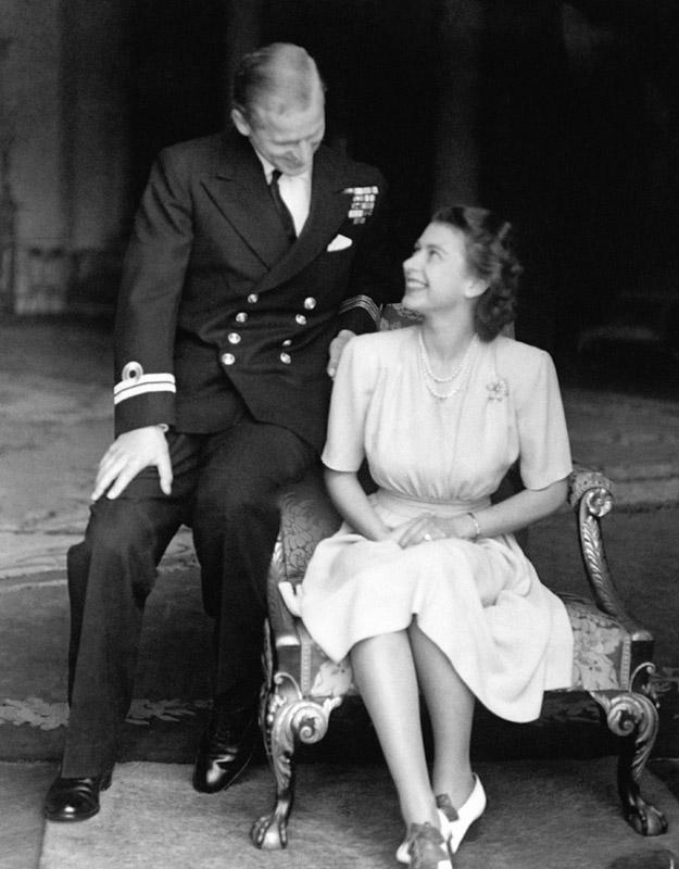 compromiso reina Isabel