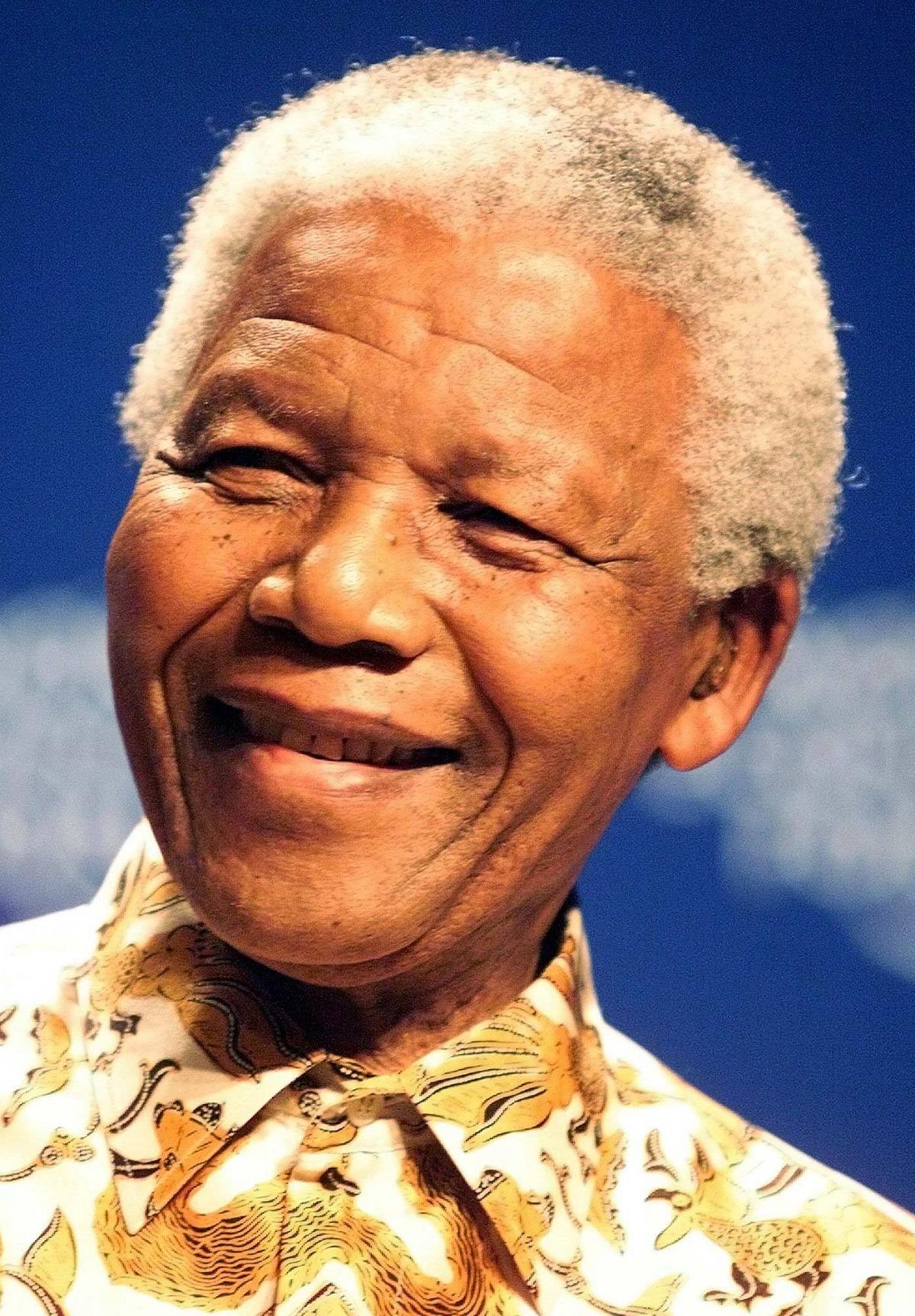 Las 10 Mejores Frases De Nelson Mandela A 100 Años De Su