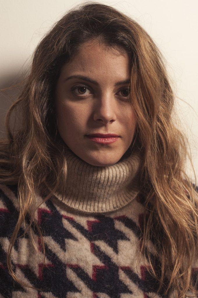 Marisol Cisneros
