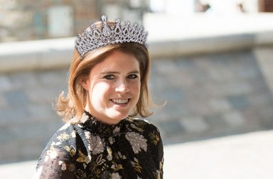 Eugenie de York