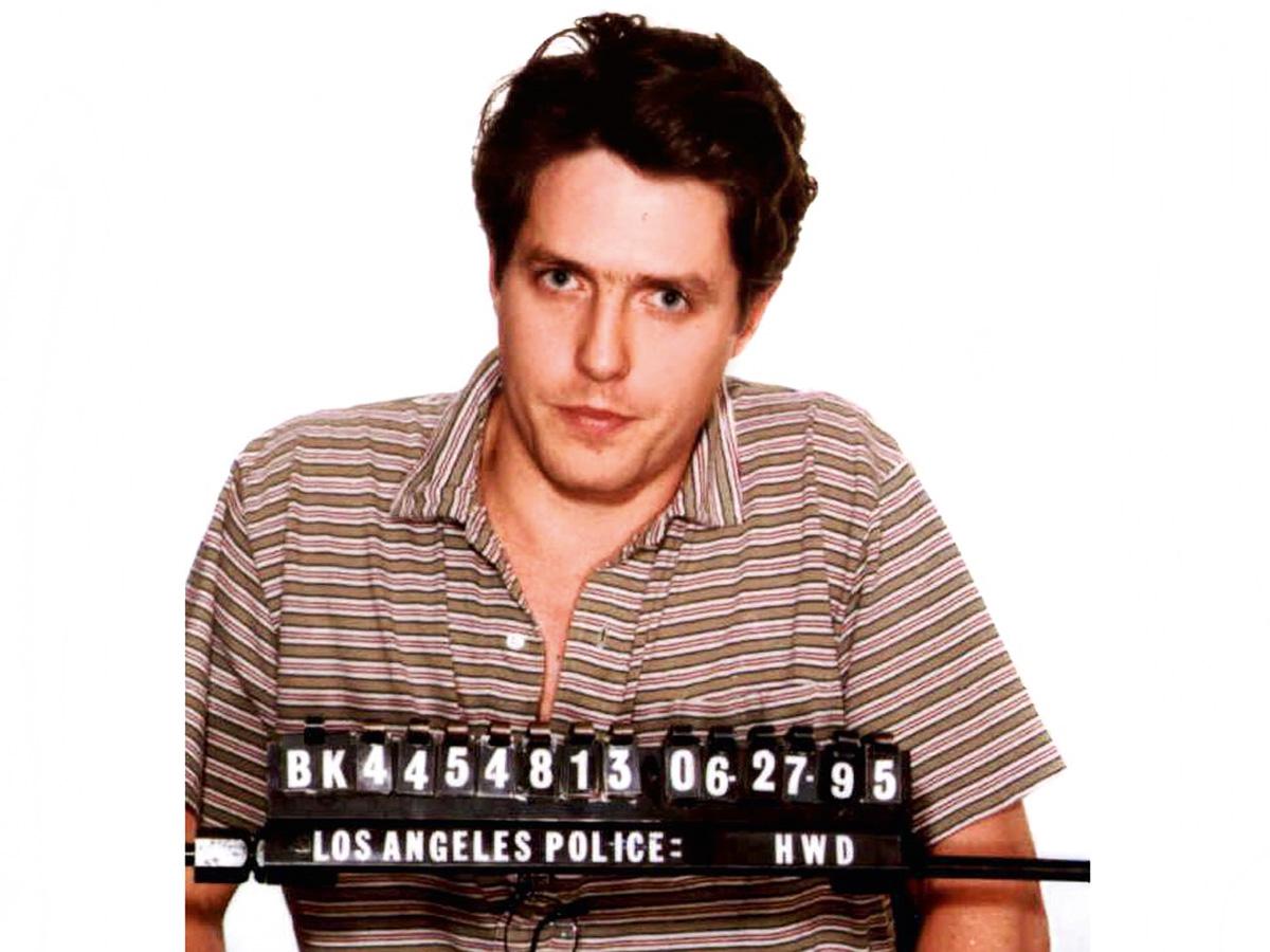 el actor fue detenido